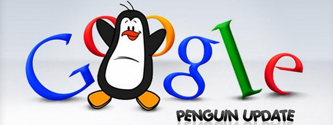 Všetko podstatné o Google Pengiun 3.0
