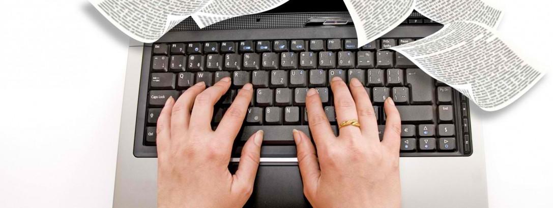 Ako napísať kvalitný článok ?