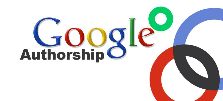 Google autorstvo aktualizácia